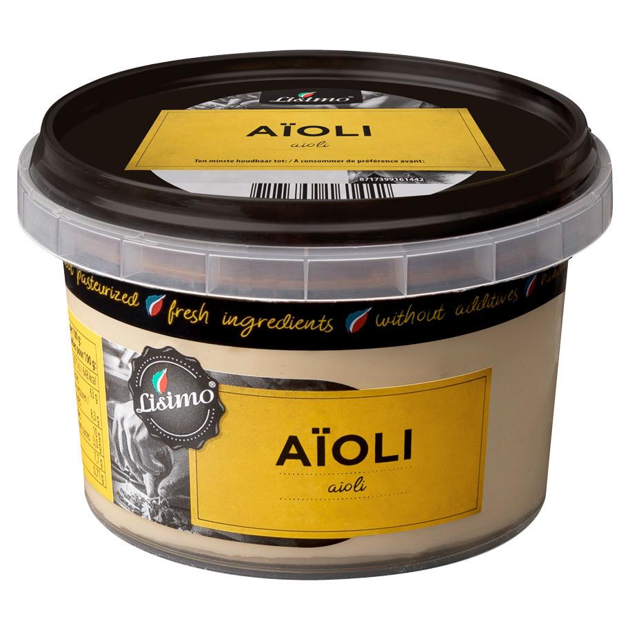 AIOLI FRESH