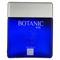 BOTANIC ULTRA     PREMIUM GIN LONDON DRY