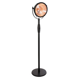 INDUS STANDING ELECTRIC HEATER