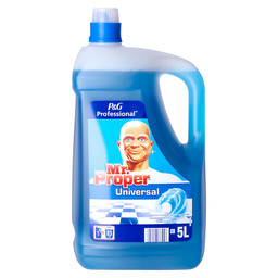 OCEAN FRESH ALL PURPOSE CLEANER