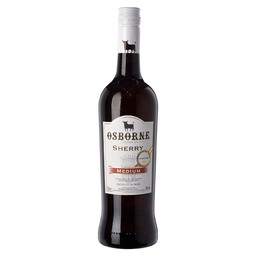 OSBORNE MEDIUM DRY  SHERRY