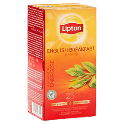 THEE ENG.BREAKFAST 2GR  LIPTON PROFESSIO