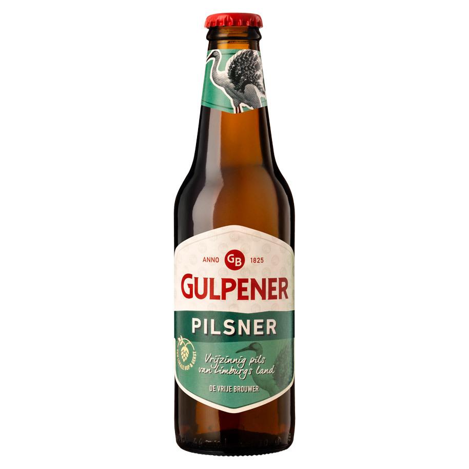 GULPENER PILS   30CL