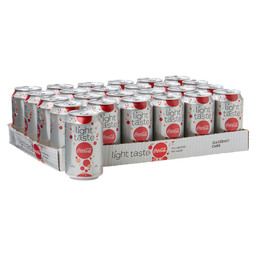 COCA COLA LIGHT TASTE 33CL