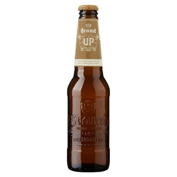 BRAND UP       30CL 4 X SIX-PACK