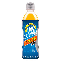 AA DRINK HYDRATION 50CL
