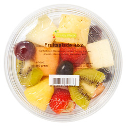 FRUIT SALAD FRESH LUXURY 1-PERSOON
