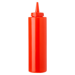 SQUEEZE BOTTLE 35 CL RED