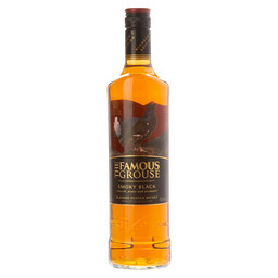 SMOKY BLACK FAMOUS GROUSE