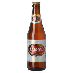 BIER SAIGON VIETNAM