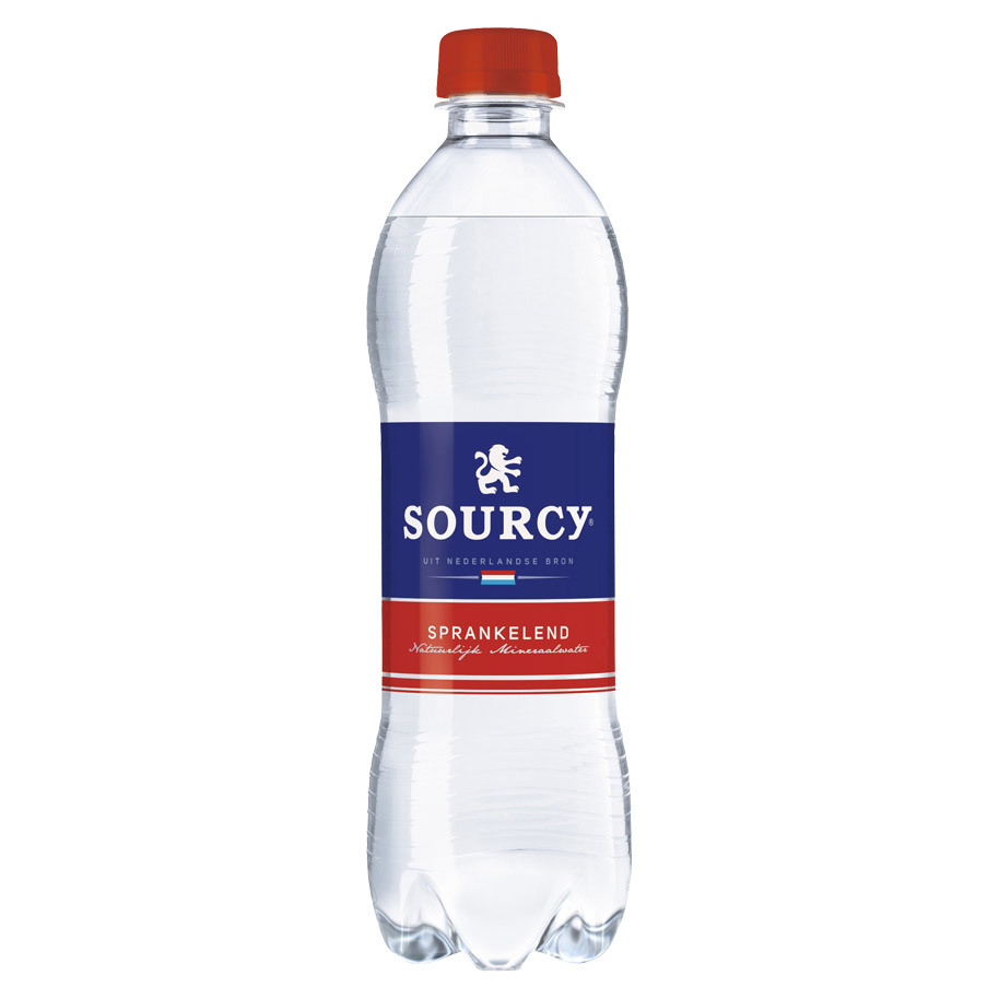 SOURCY RED 50CL