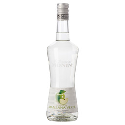 MONIN GREEN APPLE LIKEUR