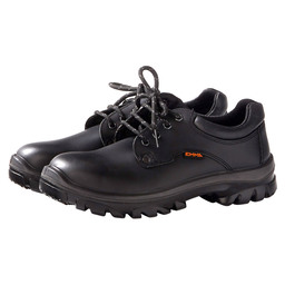 SAFETY SHOES LOW ROY-XD SZ 38