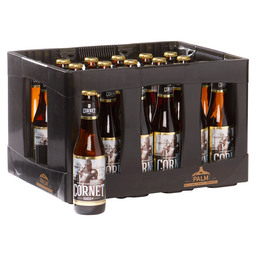 CORNET OAKED BLOND 33CL