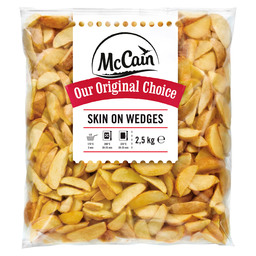 WEDGES SKIN-ON SPECIAL CHOICE