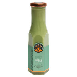 GINGER WASABI DRESSING