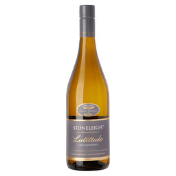 LATITUDE CHARDONNAY MARLBOROUGH N-Z