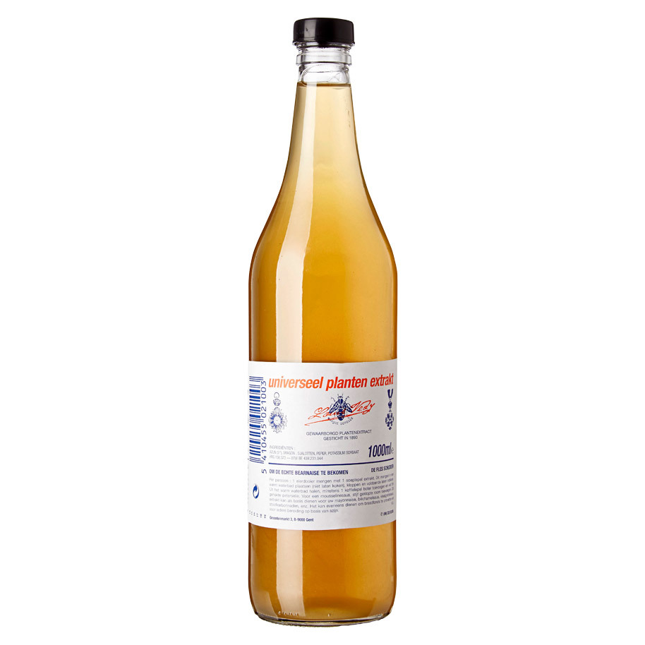 BEARNAISE EXTRACT VEDY