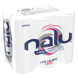 NALU FROST 25CL