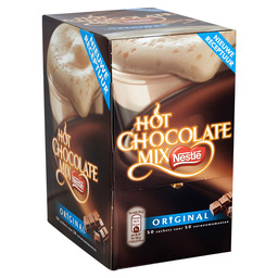 HOT CHOCOLATE MIX NESCAFE DISP. 4 20GR