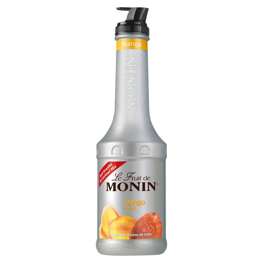 LE FRUIT DE  MONIN MANGO PUREE