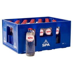 SPA INTENSE 25CL (ROOD) (BARISART)