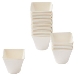 BAGASTRO CUP CONICAL 6CL 50X50X45MM