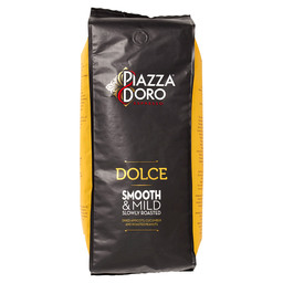 PIAZZA D'ORO DOLCE  KOFFIE