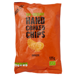 CHIPS BBQ HAND COOKED ECO