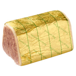BURGUNDIAN PATE WITH BACON 500 GR