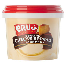 ERU CHEESE SPREAD EXTRA AGED