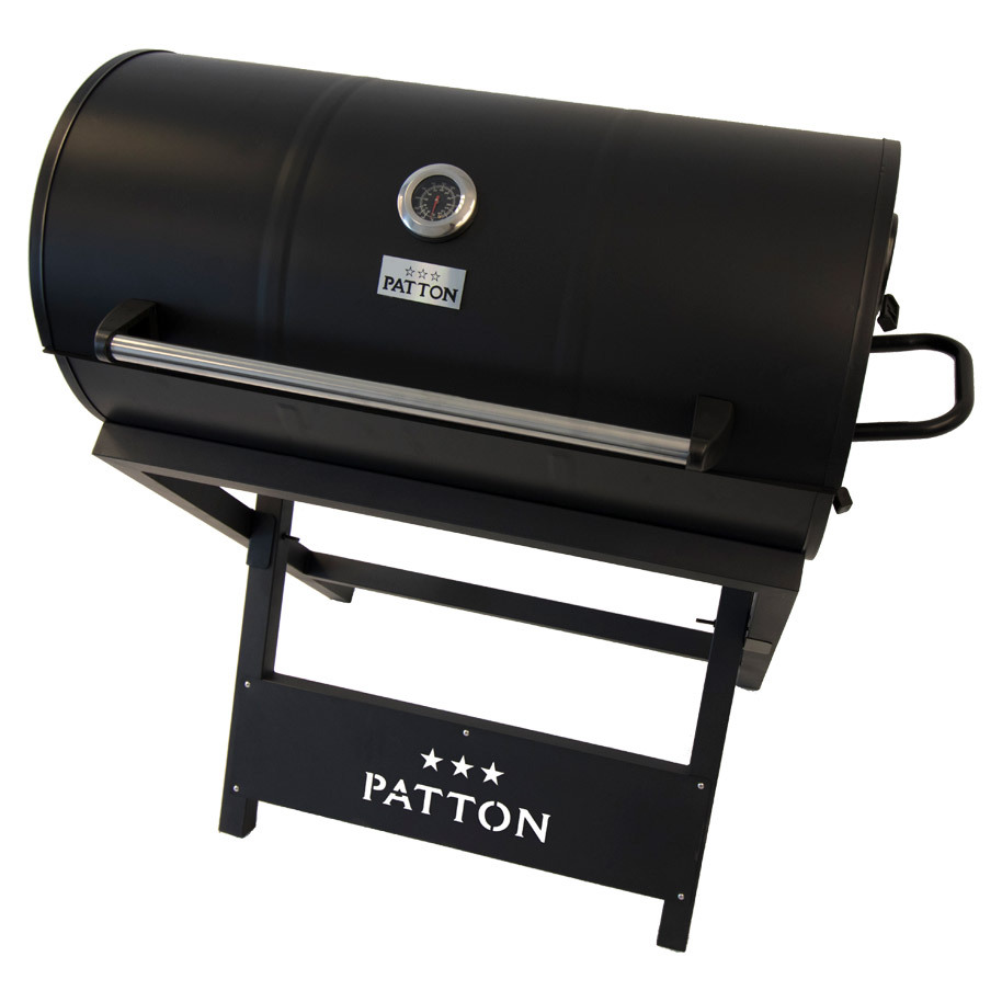 PATTON BARREL CHEF XL