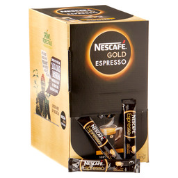 ESPRESSO STICKS 1,8GR DISPENSERDOOS
