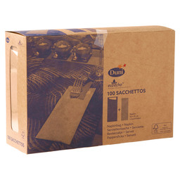 SACCHETTO SPECIAL 190X85MM ECO ECHO&WIT