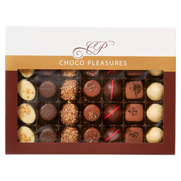 LUXE PRALINES CHOPIN