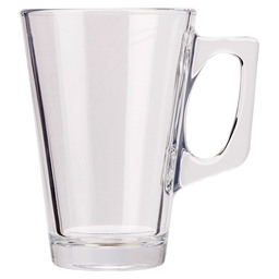 TEA GLASS 25 VELA