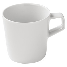 MUG 25 CL WHITE DELIGHT