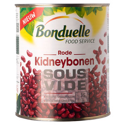 KIDNEY BEANS RED