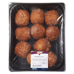 TRUCKERS MINCED BALL 10X225 GR