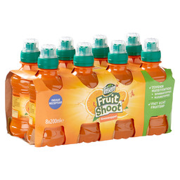 FRUIT SHOOT SINAASAPPEL 200ML