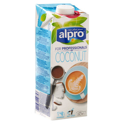 ALPRO KOKOSNUSS 'FOR PROFESSIONALS'