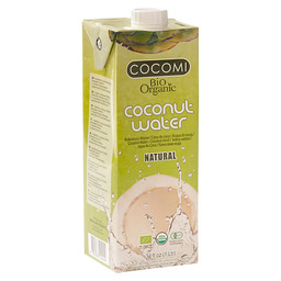COCONUT WATER NATURAL COCOMI ORGANIC