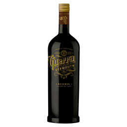 VERMOUTH GUERRA RED RESERVA