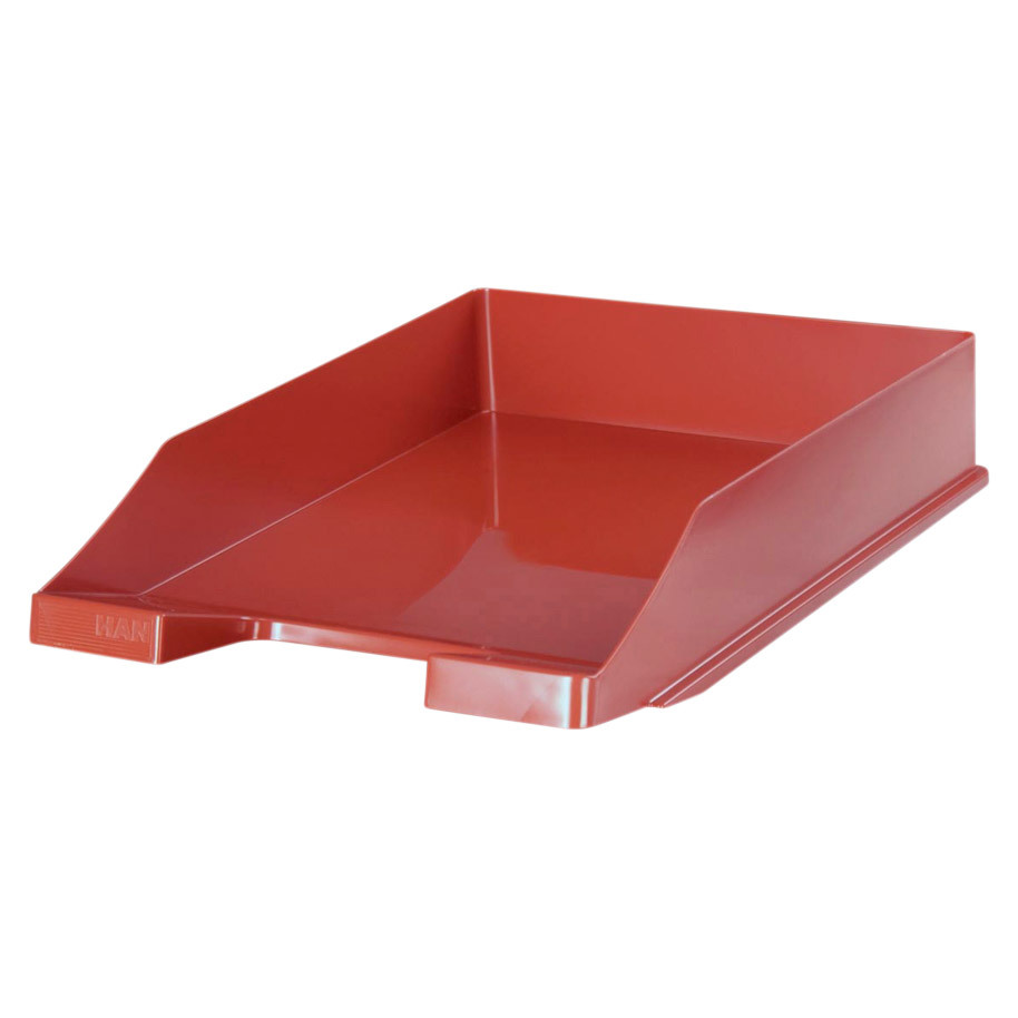 LETTERTRAY HAN C4 RED