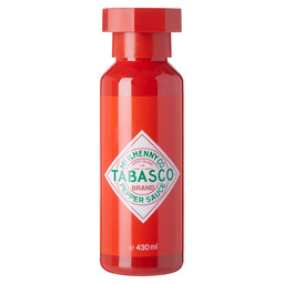 TABASCO SAUS RED PEPPER PET