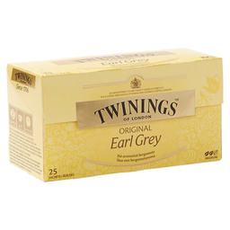 THEE EARL GREY 2GR  TWININGS