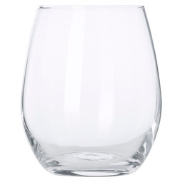 BOUQUET WATER GLASS 39CL