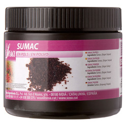 SUMAC IN POWDER
