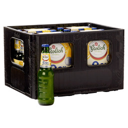 GROLSCH RADLER LEMON 0.0% 30CL 4X6PACK
