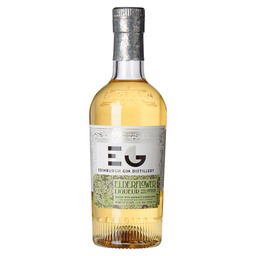 EDINBURG ELDERFLOWER GIN LIKEUR